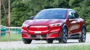 Essai Ford Mustang Mach-E AWD : Un cheval sauvage qui va en électriser plus d'un