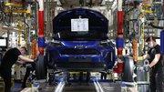 Toyota rattrapé par la pénurie de semi-conducteurs