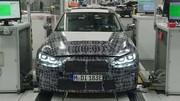 Pénurie de semi-conducteurs : les constructeurs allemands souffrent