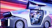 Un nouveau prototype 100 % autonome pour le chinois Baidu