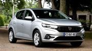 Essai Dacia Sandero ECO-G : les consommations réelles de notre road trip Paris-Mayenne 100% GPL