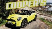 Essai Mini Cooper S Cabriolet : pour basculer de l'autre côté du mur