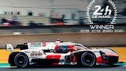 24 Heures du Mans 2021 : Toyota n'a pas tremblé face à Alpine