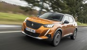 Peugeot 2008 (2021) : Les versions préférées des Français