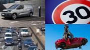 Rentrée 2021 - Attention, voici ce qui a changé cet été pour les automobilistes