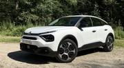Essai Citroën C4 PureTech 100 : que vaut la moins chère des C4 ?