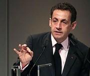 Nicolas Sarkozy : 6,5 milliards d'euros pour l'automobile