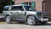 Land Rover Defender 130 (2022) : Le 4x4 XXL fait sa révolution !