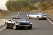 Anteros : Des Corvette sauce rétro