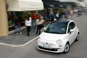 Le Start & Stop débarque sur la Fiat 500