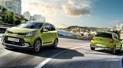 Kia Picanto Rio et Stonic 2021 : Trois nouvelles séries limitées dont une Picanto baroudeuse