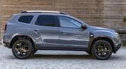 Dacia dévoile le Duster Extreme