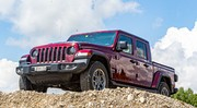 Essai Jeep Gladiator 80th Anniversary : Gladiator… ou à raison ?