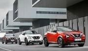 Nissan Juke 2021 : quelle version choisir ?