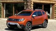 Essai vidéo Dacia Duster (2021) : toujours unique