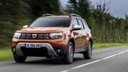 Dacia Duster restylé : premier essai du 1.3 TCe 150 EDC
