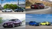 Salon de Munich 2021 : le stand BMW, les nouveautés