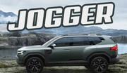 Dacia Jogger : Le SUV 7 places arrive ce 3 septembre !