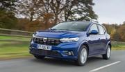 Ventes européennes de juillet 2021 : Dacia détrône la Golf