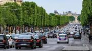 Limitation à 30 km/h : les Parisiens approuvent