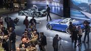 Les salons automobiles vont-ils disparaître ?