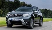 Essai Nouveau Dacia Duster : premières impressions au volant