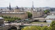 Paris : Les rues qui restent limitées à 50 km/h