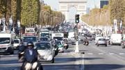 Les Parisiens soutiennent la limitation à 30 km/h en ville