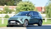 Essai Hyundai Bayon (2021) : meilleur que le Kona?