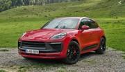 Essai Porsche Macan 2021 : En attendant la relève... électrique