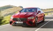 Mercedes-AMG GT 63 S E Performance (2021) : un monstre hybride de 831 chevaux