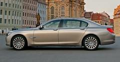 Essai BMW 740i : Vaisseau Amiral