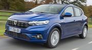 Dacia Sandero : la marque revoit ses tarifs à partir de 9.990 euros