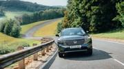 Nouveau Honda HR-V e :HEV (2022) : tous les prix français du SUV hybride