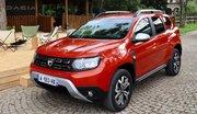 Essai Dacia Duster restylé (2021) : Ses clients verront la différence