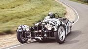 La Morgan 3-Wheeler revient en trois cylindres