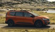 Dacia Jogger (2022) : une familiale 7 places bien pensée et accessible