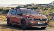 Dacia Jogger : que reste-t-il au monospace ?