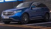 Essai Mercedes EQC : E-Q-C Bon !