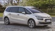 Grand C4 Spacetourer : fin du monospace Citroën en 2022