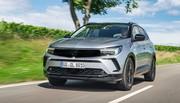 Essai Opel Grandland 2021 : que vaut le SUV allemand restylé ?