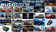 Résumé Auto Titre du 30 août au 4 septembre 2021