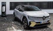 Renault Mégane : Pure électrique