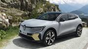 Renault Mégane E-TECH : l'électrique de la maturité