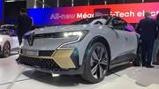 Munich 2021 : Renault Mégane E-TECH Electric, mieux que la VW ID.3 ?