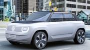 Volkswagen ID. Life : la future citadine 100% électrique au salon de Munich