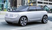 Volkswagen ID. Life : Polo électrique