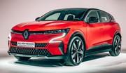 La nouvelle Renault Mégane est électrique