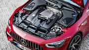 Mercedes-AMG GT 63 S E Performance : puissamment complexe