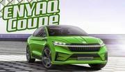 Skoda Enyaq Coupé iV : Le choix de moteurs et batteries